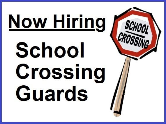School Crossing Guards Art
